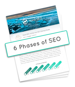 Nord SEO 6 Phases to SEO Success Thumbnail 261x300 - Nord SEO - White Hat SEO Services